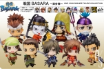 photo of One Coin Grande Figure Collection Sengoku Basara Third: Sarutobi Sasuke