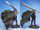photo of Berserk Guts Black Fencer Limited IV