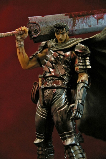 main photo of Guts Bloody Color Limited ver.