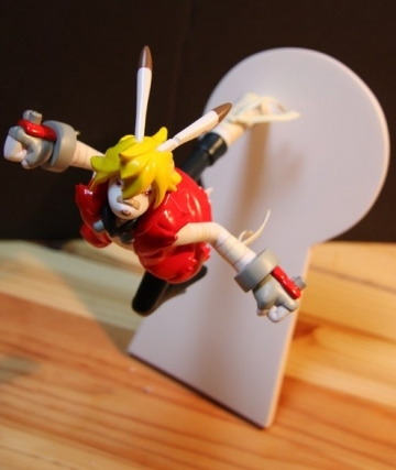 main photo of King Kazma  ver.3