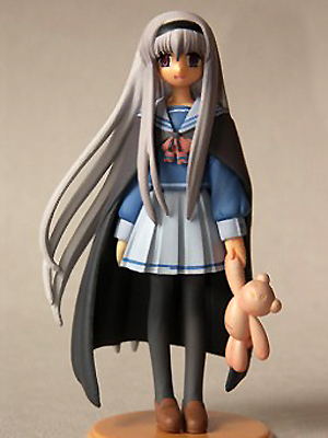 main photo of One Coin Figure Mahoraba: Erika Vermillion