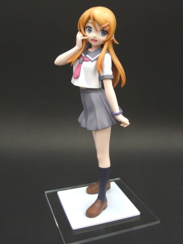 main photo of Kousaka Kirino