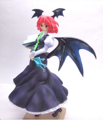 main photo of Koakuma short hair ver.