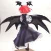 photo of Koakuma short hair ver.
