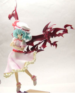 main photo of Remilia Scarlet