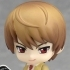 Nendoroid Petite: Death Note - Case File #01: Yagami Light Kira ver.