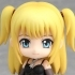 Nendoroid Petite: Death Note - Case File #01: Misa