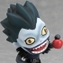 Nendoroid Petite: Death Note - Case File #01: Ryuk Apple ver.