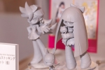 photo of Twin Pack+ Panty & Stocking with Chuck: Stocking