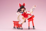 photo of Hakurei Reimu