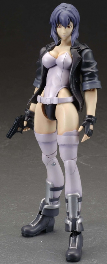 main photo of S.A.C. Kusanagi Motoko