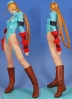 photo of Cammy Blue Ver.