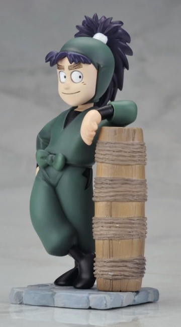 main photo of One Coin Grande Figure Nintama Rantaro: Nanamatsu Koheita