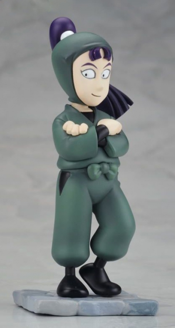 main photo of One Coin Grande Figure Nintama Rantaro: Tachibana Senzou