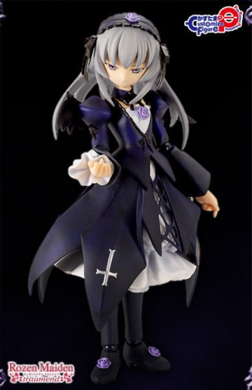 main photo of Custama-P Suigintou