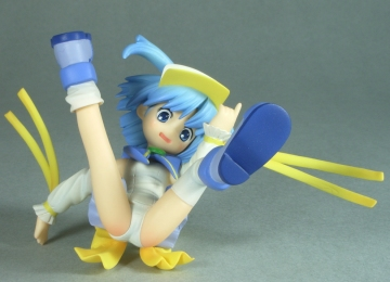 main photo of Moetan Trading Figure: Pastel Ink B