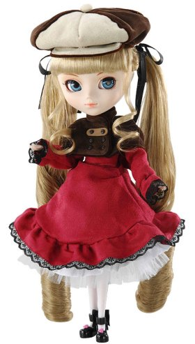 main photo of Pullip Shinku Kunkun Change Set Ver.