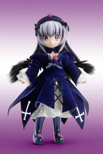 main photo of Punit Collection Figure: Suigintou