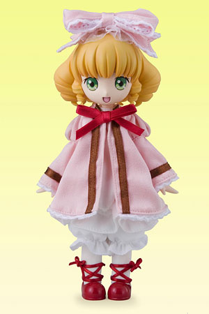 main photo of Punit Collection Figure: Hina Ichigo