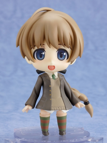 main photo of Nendoroid Lynett Bishop