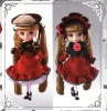 photo of Pullip Shinku Kunkun Change Set Ver.