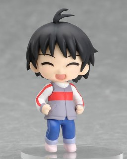 main photo of THE iDOLM@STER - Nendoroid Petit Set #01: Kikuchi Makoto Casual