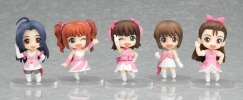 photo of THE iDOLM@STER - Nendoroid Petit Set #02: Hagiwara Yukiho