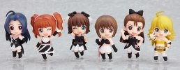 photo of Nendoroid Petit THE iDOLM@STER Stage 02 Gothic Princess Version: Hagiwara Yukiho