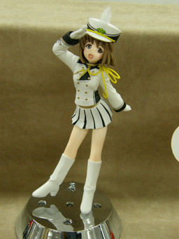 main photo of Hagiwara Yukiho Marching Band Ver.