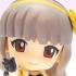 THE iDOLM@STER - Nendoroid Petit Set #01: Shijou Takane Secret