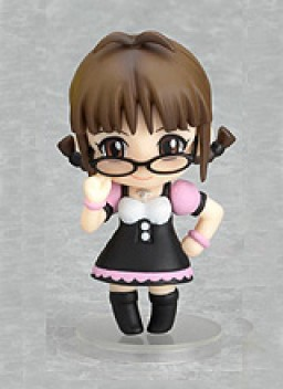 main photo of Stage 01 Gothic Princess Version: Akizuki Ritsuko