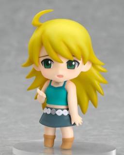 main photo of THE iDOLM@STER - Nendoroid Petit Set #01: Hoshii Miki Casual