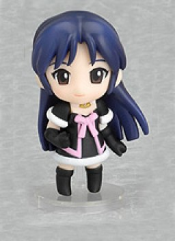 main photo of Stage 01 Gothic Princess Version: Kisaragi Chihaya