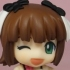 Nendoroid Petit THE iDOLM@STER Stage 02 Gothic Princess Version: Amami Haruka