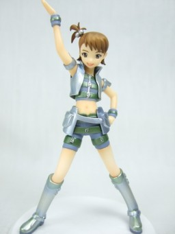 main photo of iDOLM@STER FA4 (Silver ver.) Collection Part 1: Futami Ami