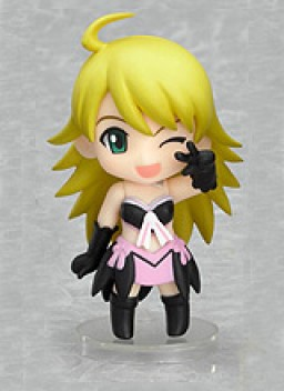 main photo of Stage 01 Gothic Princess Version: Hoshii Miki