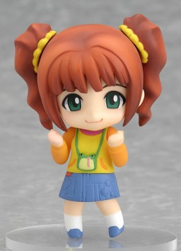 main photo of THE iDOLM@STER - Nendoroid Petit Set #02: Takatsuki Yayoi Casual