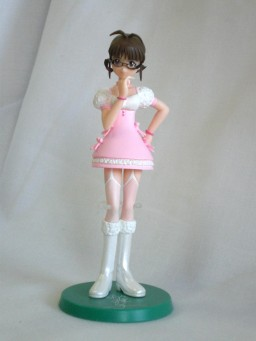 main photo of NBGI iDOLM@STER Stage Collection: Akizuki Ritsuko