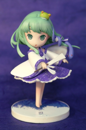 main photo of Kochiya Sanae