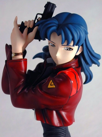 main photo of Katsuragi Misato Movie Ver.
