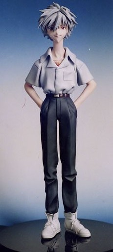 main photo of Nagisa Kaworu