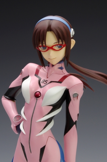 main photo of Makinami Mari Illustrious Pink Plugsuit Ver.