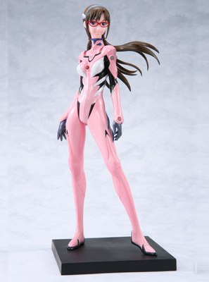 main photo of Ichiban Kuji Evangelion Shin Gekijouban: Makinami Mari Illustrious