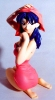 photo of Katsuragi Misato Bath Towel Ver.