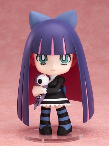 main photo of Nendoroid Stocking
