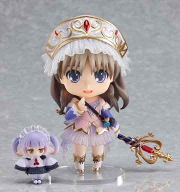 main photo of Nendoroid Totori
