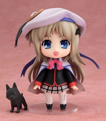main photo of Nendoroid Kudryavka Noumi Winter Clothes ver.