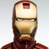 Movie Fine Art Statue Iron Man MARK VI