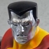 Fine Art Bust Colossus