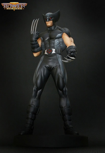main photo of Wolverine X-Force Ver.